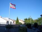Die LGB-Flagge